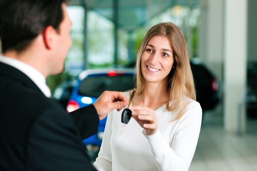 Autobedrijf raakt contact met klant kwijt